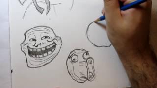 how todraw meme faces frozen elsa hentai kawaii funny draw of Hana 2016