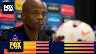 Agenda FS: Los objetivos de Dely Valdés y la Selección Panameña