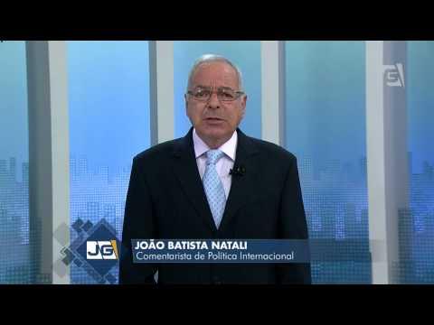 João Batista Natali / Grande político, o...