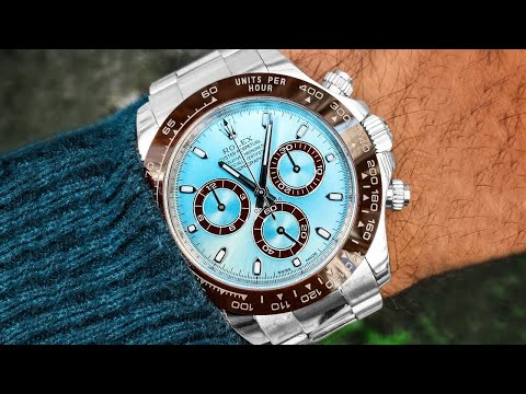 Thumbnail: Rolex Daytona Review – Which Watch is Right for You?