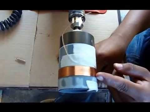 como hacer bobinas
