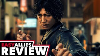 Judgment - Easy Allies Review (Video Game Video Review)