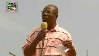 Alphonse Kpogo: n