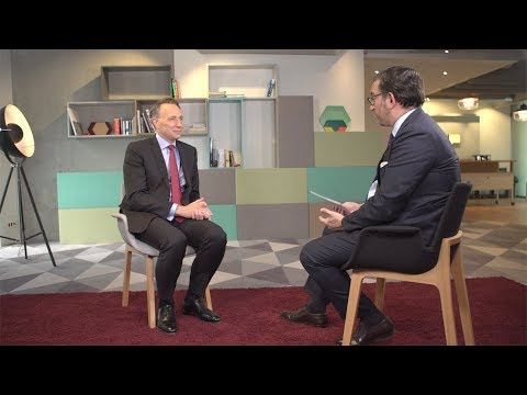2017 Half-Year Earnings: Interview with Thomas Buberl, CEO of AXA