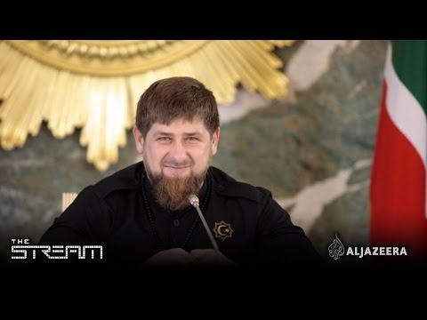 The Stream - Chechnya's pro-Russia leader to quit?
