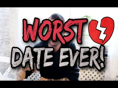 Worst date ever in Melbourne