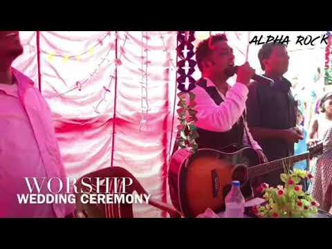 Santali Song Jishu Masih By Samuel Marc