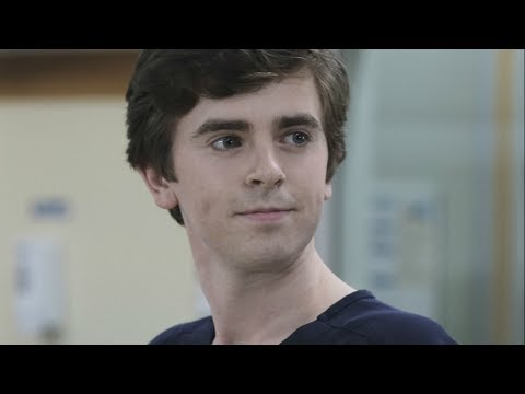 "The Good Doctor: 1x07 ""22 Steps"" - promo #03"