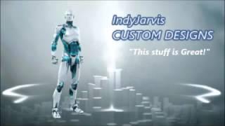 K.I.T.T. Artificial Intelligence - #IndyJarvis