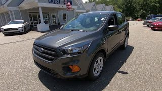 2019 Ford Escape Niantic, New London, Old Saybrook, Norwich, Middletown, CT 19ES141
