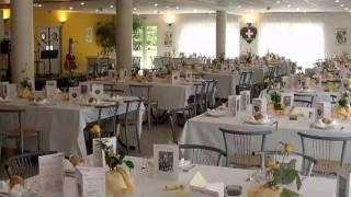 Centre Vallee Bleue - 38390 Montalieu Vercieu - Location de salle - Isère 38