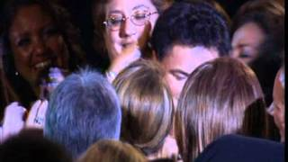 Donny Osmond - Puppy Love (Now and Then)