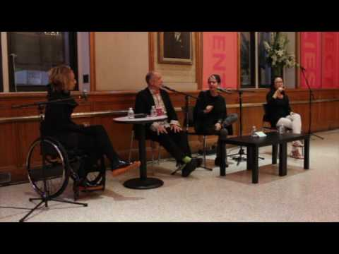 Town Hall: Dance Educators and Disability