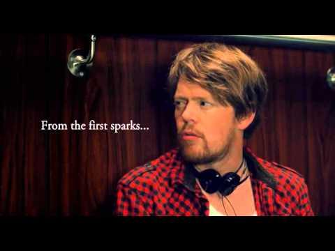 SPARKS & EMBERS  2015 Kris Marshall
