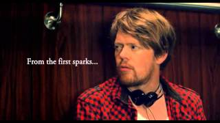 SPARKS & EMBERS Trailer (2015) Kris Marshall