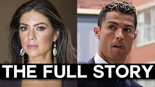 Cristiano Ronaldo Rape Allegations: Mayorga's Side of the Story & What You Need to Know thumbnail