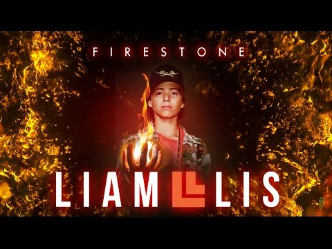 """FIRESTONE"" by Conrad Sewell (Cover by Liam Lis)"
