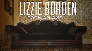 CHILLING COMMUNICATION WITH ABBY BORDEN?! - Lizzie Borden Murder House