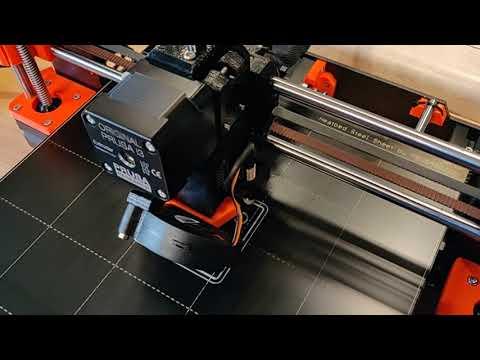 Prusa i3 MK3 creaking - HDclub Me HD и Full HD фильмы, музыка