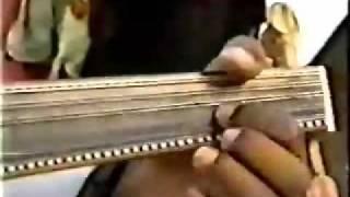 Nubian Oud (Al Oud Movie)