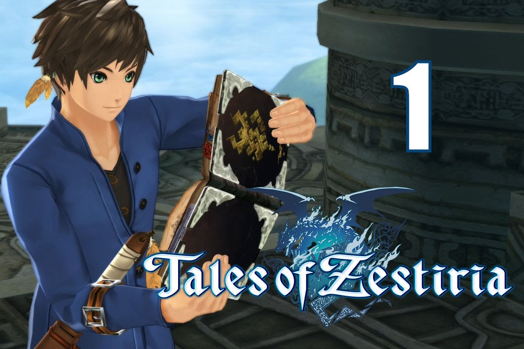 tales of zestiria ps4 let 39 s play walkthrough part 1 the shepherds youtube. Black Bedroom Furniture Sets. Home Design Ideas
