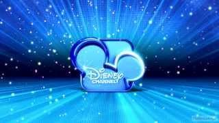Disney Channel HD Spain 2014 Advert hd1080