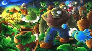 Repeat youtube video BraniacManiac 2nd Remix Plants VS. Zombies