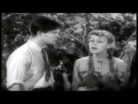 Anne Of Green Gables 1934 The Lady Of Shalott Youtube