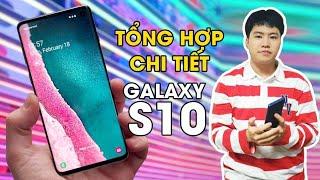 Galaxy S10 và những điều Samsung chưa nói với bạn !