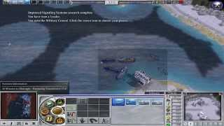 Empire Earth 2 - 26 - American Campaign - The Cold War: Doomsday Countdown