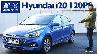2019 Hyundai i20 1.0 T-GDi 120PS 6MT Style - Kaufberatung, Test deutsch, Review, Fahrbericht