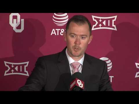 OU Football: Lincoln Riley named new Sooners coach