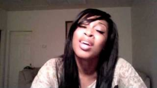India Arie Ready for Love (cover by Keaira LaShae)