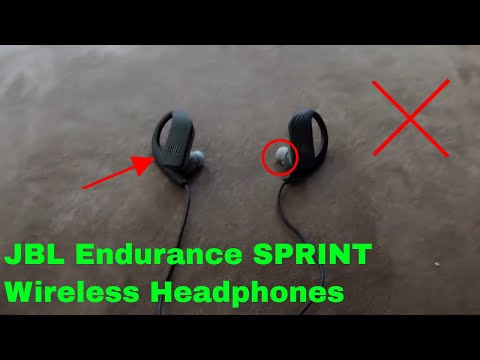 ✅-how-to-use-jbl-endurance-sprint-wireless-headphones-review