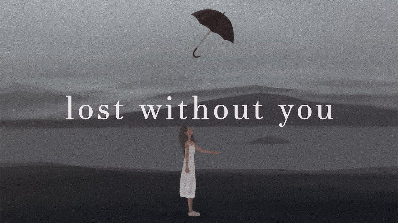 Freya Ridings ~ Lost Without You (Lyrics) image
