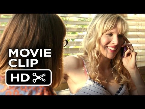 Someone Marry Barry Movie   Phone Call 2014  Lucy Punch, Tyler Labine Movie HD