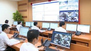 Ứng dụng CNTT quản lý và phát triển giao thông tại Việt Nam (Chuyển động truyền thông)