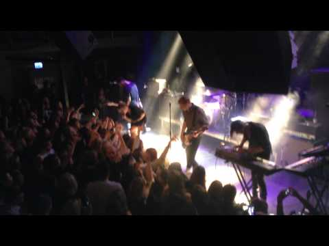 The Sounds Tony The Beat Live at The Tivoli Helsingborg