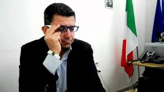 Intervista preside Ingegneria industriale Antonio Ficarella.mp4