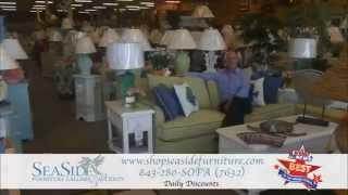 Seaside Furniture Gallery Wmbftv Advertisement