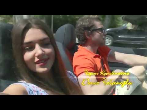 مسلسل بنات الشمس الحلقة 1 Youtube