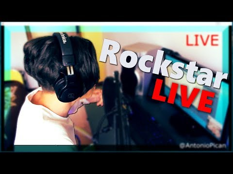 antoniopican-|-cover-:-post-malone---rockstar-ft.-21-savage-(livesession)