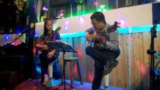 Hòn Vọng Phu 1 - Guitar Mandolin Cover