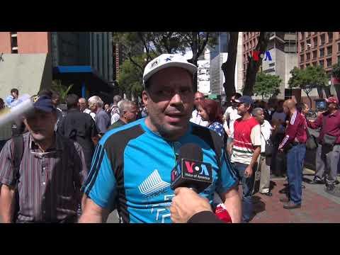 Venezuela: cae popularidad de Nicolás Maduro