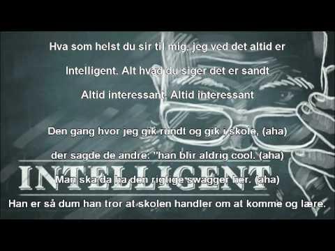 Raske Penge - Intelligent [Lyrics]