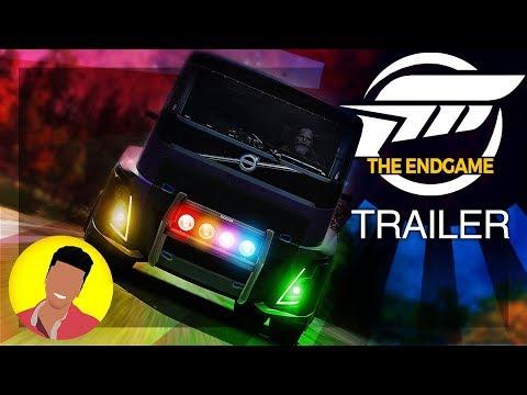 Forza Horizon 4: Endgame | Official Trailer (2019)