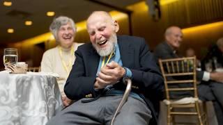 Arthur Ashkin Nobel Prize Commemoration at Bell Labs