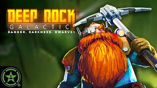 I'm Not Leaving You Behind! - Deep Rock Galactic