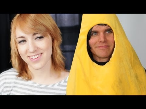 Banana In Real Life