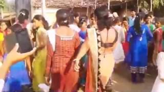 SAMBALPURI DANCE IN VILLAGE